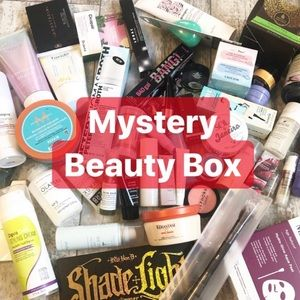 NWT Luxury Beauty Mystery Box